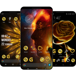 الشعار Free Themes for Android