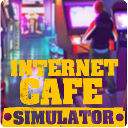 الشعار Internet Cafe Simulator