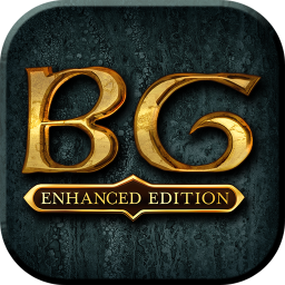 الشعار Baldur's Gate: Enhanced Edition